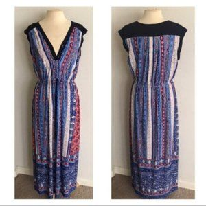 CLOSET CLOSING En Focus maxi dress